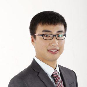 Jerry Jiang